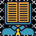 Guru Knowledge Book Icon