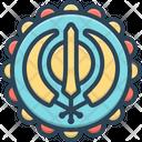 Gurupurab Icon