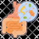 Gut Microbiota Icon