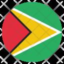 Guyana Guyanese National Icon