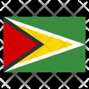 Guyana Icon