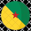 Guyane Icon