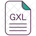 Gxl Icon