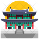 Gyeongbokgung Palace Gyeongbokgung Palace Icon