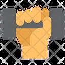 Quarantine Stayhome Gym Quarantine Icon
