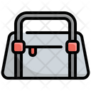 Bag Sport Travelv Icon