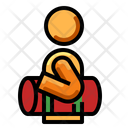 Gym Bag Icon