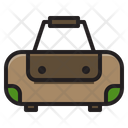 Bag Sport Exercise Icon