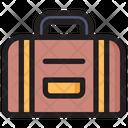 Gym Bag Bag Gym Icon