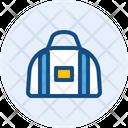 Gym Bag Icon