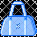 Bag Sport Training Icon