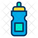 Gym Bottle Icon