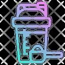 Whey Proteins Powder Icon