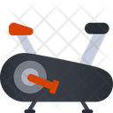 Gym Cycle Exercise Exercise Cycle Icon