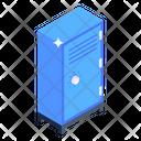 Safe Box Locker Digital Locker Icon