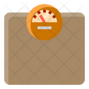 Gym Scale Icon