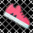 Gym Shoe Icon