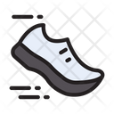 Gym Shoes Icon
