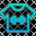 Shirt Clothing Cloth Icon
