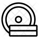 Gym Twister Icon