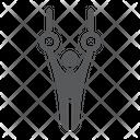 Gymnast Sport Gymnastic Icon