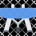 Gymnastic board Icon