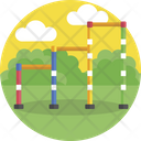 Sports Childhood Play Icon