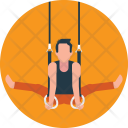 Acrobatics Flexible Training Icon