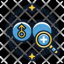 Gynaecomastia Icon
