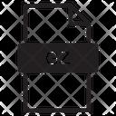 Gz File Icon