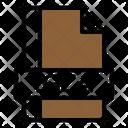 Gza File Zix File File Format Icon