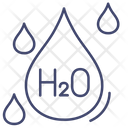 Chemistry Science Molecule Icon