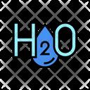 Ho Ho Molecule Molecule Icon