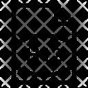 H 12 File Icon