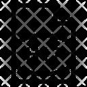 H 17 File Icon