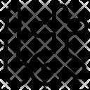 Ha Hiragana Katakana Icon
