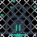 Habit Knack Custom Icon