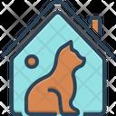 Habitat Domain Haunt Icon