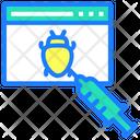 Hacking Hack Hacker Icon