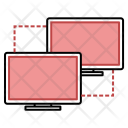 Hack Antivirus Transfer Icon