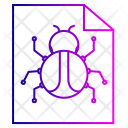 Hack Bug Spam Icon