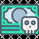 Money Hacking Hack Icon