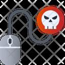 Hack Mouse Danger Mouse Icon