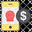 Hacked Money Icon