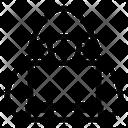 Hacker Cyber Crime Software Hacker Icon