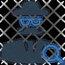 White Hat Search Icon