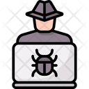 Identity Theftm Icon