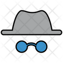 Hacker- Icon