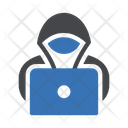 Hacker Spy Vpn Icon