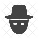 Hacker Mask Icon